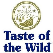 Brand image for Taste of the Wild