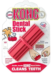 image of Kong Dental Stick Large dental toy