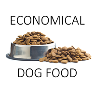 Economical Dog Food