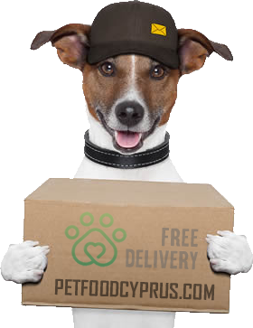 Pet Food Cyprus Delivery service