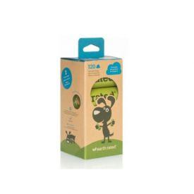 Earth Rated Poop Bags 120pcs