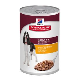 Hill's Science Plan Adult Dog Food With Chicken