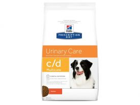 Hill's Prescription Diet C/d Multicare Canine Chicken