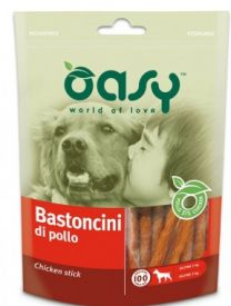 Oasy Chicken Stick 100 Gr