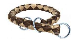 image of Trixie Cavo Semi-choke Large- Xl 52-60 Beige
