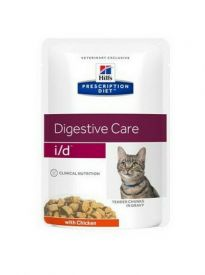 Hill's Prescription Diet I/d Feline Chicken