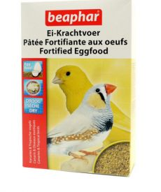 Beaphar Fortified Egg Food Dry Canary 1kg