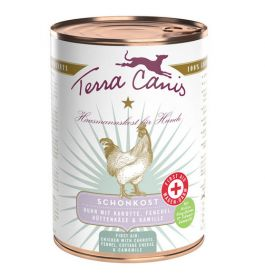 Terra Canis First Aid Chicken With Carrot 400 Gr
