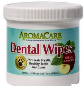 Professional Pet Dental Wipes 100