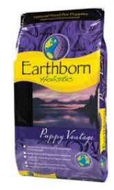 Earthborn Holistic Vantage Puppy Food 12.7kg