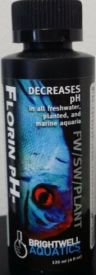 image of Brightwell Aquatics Florin Ph- 4 Decreases Ph