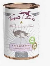 Terra Canis Hypoallergenic Ostrich With Parsnip