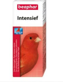Beaphar Intensief Red 10g For Canaries / Coloured Birds