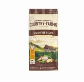 Country Farms Grain Free Recipe Adult Chicken