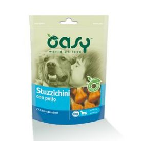 Oasy Chicken Dumbbell 100 Gr