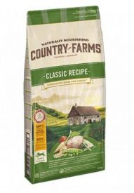 Country Farms Adult Dog Chicken