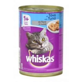 Whiskas Tuna