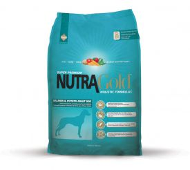 Nutragold Salmon & Potato For Adult Dogs