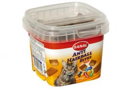Sanal Anti Hairball Bites