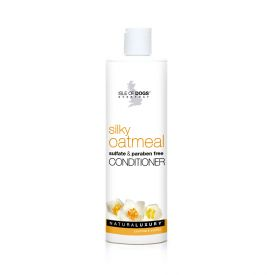 Isle Of Dogs Silky Oatmeal Conditioner