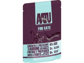 Aatu Wet Food For Cats Chicken & Pheasant