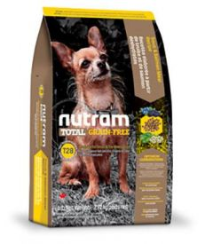 Nutram Adult Small Breed T28