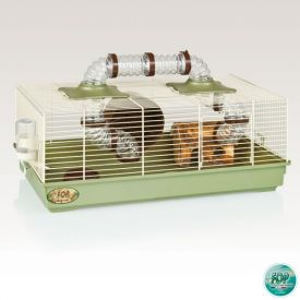 image of Fop- Dixie Nature Hamster Cage 22 X 58 X 32 Cm
