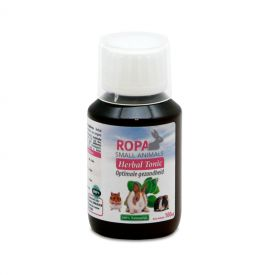 Ropa Small Animal Digestive Herbal Tonic