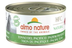 Almo Nature - Hfc Nat. Pacific Tuna 150gr