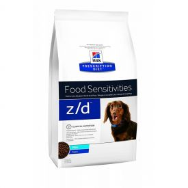 Hill's Prescription Diet Z/d Dog Food