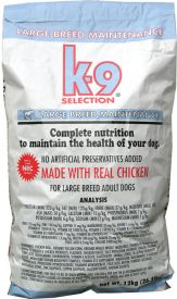 K9 Adult Maintenance Large Breed