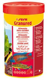 Sera Granured Color Pellets