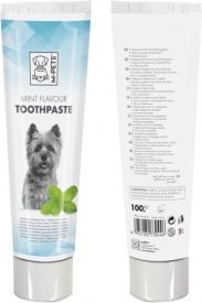 M-pets Dog Toothpaste