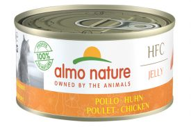 Almo Nature - Hfc Jelly Chicken 150gr