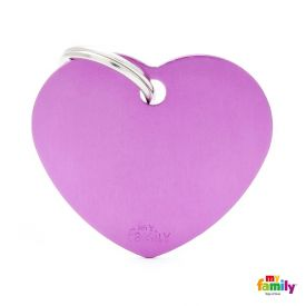 image of Big Purple Heart