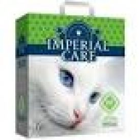 Imperial Care Clumping Cat Litter 6 L - Odour Attack