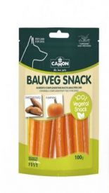 Camon Snack Sweet Potato And Carrot 100 Gr