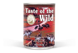 Taste Of The Wild Southwest Canyon Canine 390gr
