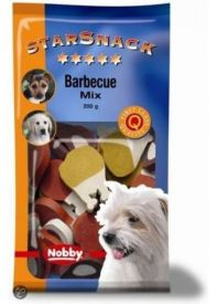 Nobby Barbecue Mix