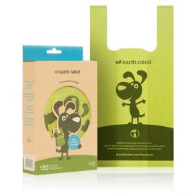 Earth Rated Handle Poop Bags