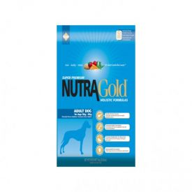 Nutra Gold Adult Dog