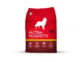 Nutra Nuggets Lamb And Rice