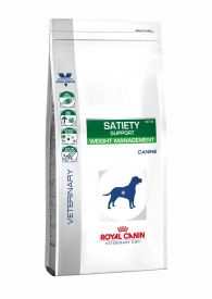image of Royal Canin Satiety Support 30