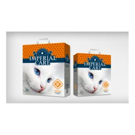Imperial Care Clumping Cat Litter 6 L - Anti Micro Bial
