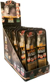 Alpha Spirit Lamb Snack Healthy And Natural Snack