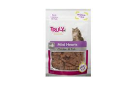 Truly Mini Hearts 50gr