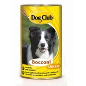 Dog Club Chicken 1230g
