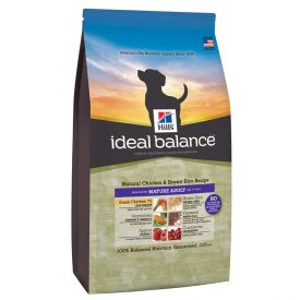 Hills Ideal Balance Dog Food