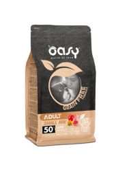 Oasy Grain Free Adult Small Or Mini Lamb