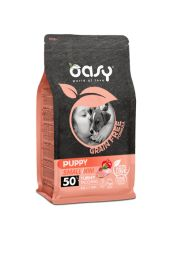 Oasy Grain Free Puppy Small Or Mini Turkey